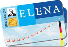 ELENA-Card / 'wiki.vorratsdatenspeicherung.de/images/Elena-karte.jpg' (cc)