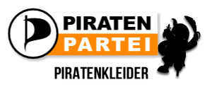 Logo des Theme Piratenkleider