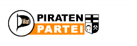 Piratenpartei Logo Marl