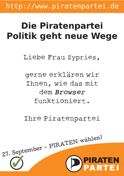 Plakat - Bundestagswahl 2009 - Zyprisbrowser A1 preview.png